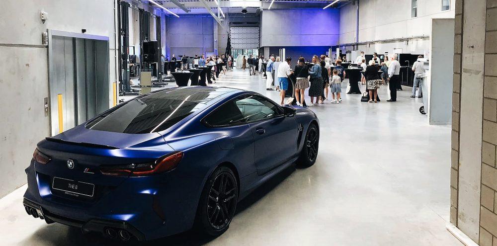 BMW Drivers Club